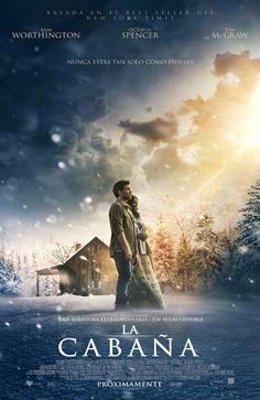 'La cabaña', drama religioso que te hará reflexionar, estrena póster | Garuyo.com
