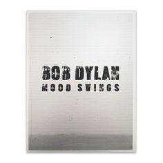 Bob Dylan Mood Swings Catalogue