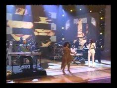 Tribute to Chaka Khan at the Bet Awards, Part 2 - Prince, Yolanda Adams, Stevie Wonder, and India Aire