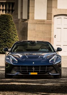 Ferrari F12, oh god it's just so beautiful!