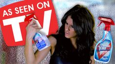 "Brittany Furlan Reviews ""As Seen On TV"" Products - Ep. #5!"