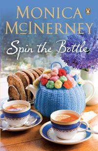 Spin The Bottleby Monica McInerney