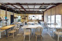 Schemata Architects: Day