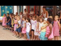 Pre School, Back To School, Kids Singing, Youtube, Family Guy, Songs, Beautiful, Decoration, Kindergarten Music