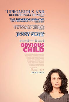 Obvious Child Language : English /Subtitles: English Genre : Comedy , Romance Duration : 1h 24mn Size : 385 MB Quality : BRRiP Release Year : 2014 Submit By : Masupilami Release NameNew : Obvious.Child.2014.LIMITED.BDRip.x264-iNFAMOUS Description : A twenty-something comedienne's unplanned pregnancy forces her to confront the realities of independent womanhood for the first time