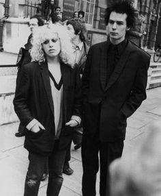 Sid & Nancy