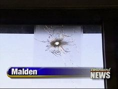 MALDEN, MO - Accidental shooting outside Wal-Mart locks down local school