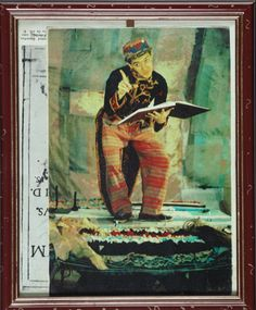 A 14ª edição da Ocupação no Itaú Cultural homenageia o coreógrafo, músico, ator, dançarino, poeta e teórico Antonio Nóbrega. Aberta ao público na quinta, 4, a mostra fica em cartaz até o dia 19 de maio, com entrada Catraca Livre.