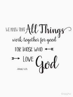Religious Quotes, Bible Verses Quotes, Encouragement Quotes, Biblical Love Quotes, Scriptures, Verses About Work, All Things Work Together, Framed Quotes, Gods Timing