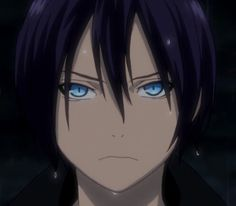 Wow....I like this expression | Yato | SNK