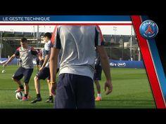 FOOTBALL -  MARCO VERRATTI - AMAZING SKILLS - http://lefootball.fr/marco-verratti-amazing-skills/