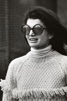 October 6, 1969 - Jackie Kennedy
