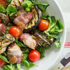 salade vijgendressing