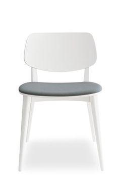 Doll Dining Chair By Billiani | Hub Furniture Lighting Living