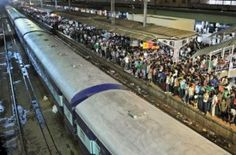 """At least 100 railway stations will have Google-sponsored Wi-Fi connectivity in one year, Union minister for Railways Suresh Prabhu said here on Saturday. """"In one year we will start offering Google Wi-Fi connectivity at nearly 100 major railway stations to the people,"""" Prabhu said while speaking to reporters on the sidelines of the All India Saraswat Sammellan. Google's CEO Sunder...  Read More"""