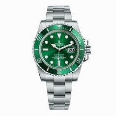 Iconic through design. #Rolex #Submariner #101031