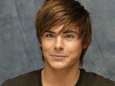 teen boy haircut long top - - Yahoo Image Search Results