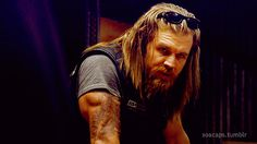 There is something about Opie...SoA