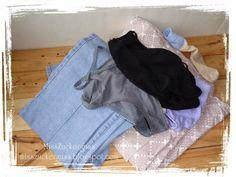 die besten 25 recyceln alte kleidung ideen auf pinterest recycelten altkleidern t shirt. Black Bedroom Furniture Sets. Home Design Ideas