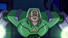 Superman, Batman, Going Bald, Best Villains, Lex Luthor, Man Of Steel, Man Alive, The Man, Iron Man