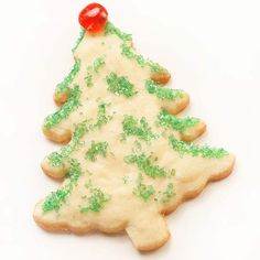 All Time Favorite Christmas Cookies - several recipes here