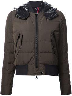 Moncler 'Agathe' padded jacket