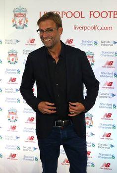 I'm Worried, Jurgen Klopp Could Do Very Well – Legendary Manchester United Boss Sir Alex ... - http://footballersfanpage.co.uk/im-worried-jurgen-klopp-could-do-very-well-legendary-manchester-united-boss-sir-alex/
