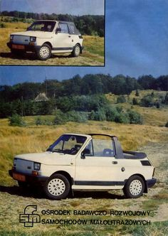 Fiat 126, Design Cars, Car Polish, Fiat Abarth, Nice Cars, Eastern Europe, Concept Cars, Cars And Motorcycles, Dream Cars