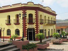 Santa Rosa de Copan, Honduras