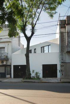 Casas Hermanas  / NMiC Arquitectura