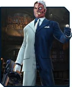 two face - Bing Images