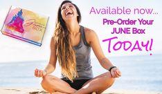 Friend get your Spiritual Guru Box NOW! ☮