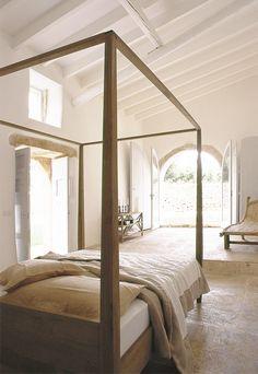 Raue Steine – Glatter Stahl   Architecture bei Stylepark