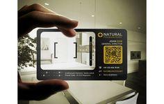 Inspiração de cartão de visita para fotógrafos