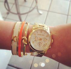those bracelets are so cute