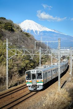 To The Land Of Fujisan