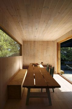 irene sævik | norwegian summer house
