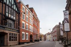 Compare prices of Two Night Nottingham City Break for at The Lace Market Hotel - Virgin Experience Days Voucher. Find the cheapest price from Red Letter Days, BuyaGift, Activity Days, Virgin Experience Days and more. Nottingham City, Hotel Deals, Pavement, 4 Star Hotels, Hotel Offers, Hospitality, United Kingdom, Street View, England