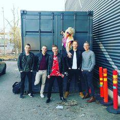 Tässä X-Factor bändini 6G. Äänestetään heidät jatkoon sunnuntaina @mtv3suomi Klo.19.30. @6gvirallinen @xfactor_suomi…