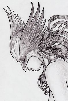 A tribute to legendary comic artist Joseph Kubert. Hawkgirl is property of DC/Warner Bros Joe Kubert Tribute Dc Comics, Comics Girls, Drawing Superheroes, Joe Kubert, Hq Dc, Hawkgirl, Black White Art, Comic Games, Comic Book Heroes
