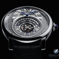 Top 10 Most Expensive Cartier Watches in World Fine Watches, Cool Watches, Men's Watches, Dress Watches, Trendy Watches, Unique Watches, Modern Watches, Luxury Watches For Men, Beautiful Watches