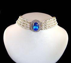Kejsarinnan Marie Feodorovnas fantastiska halsband