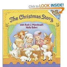 The Christmas Story  with Ruth J. Morehead's Holly Babes,  1986