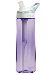 Camelbak Official Store, Groove® .75L, violet, Bottles : Filtration, 53365/53366