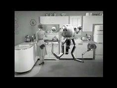 Vault Tec Commercial - YouTube