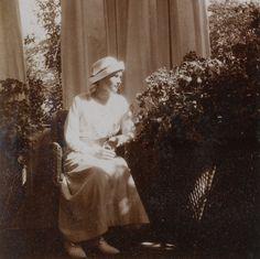 New rare of Tatiana 1915