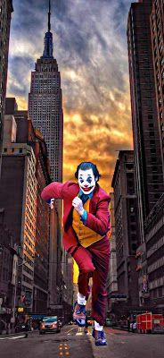 أجمل و أفضل خلفيات الجوكر Joker للهواتف الذكية خلفيات جوكر للايفون خلفيات جوكر للهواتف الذكية الايفون وا Joker Wallpapers Joker Wallpaper For Mobile Wallpaper