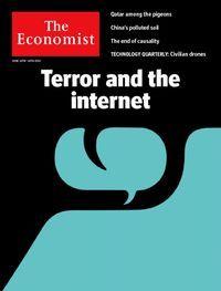The Economist - one