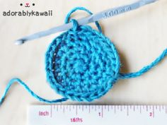 how to design your own amigurumi