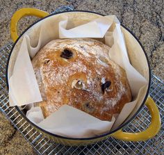 No-Knead Olive Bread Recipe http://southernfood.about.com/od/yeastbreads/r/No-Knead-Olive-Bread.htm